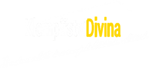 Logo Klempířství divina